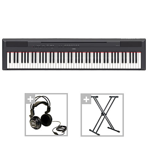 Yamaha P-115 B Bundle I