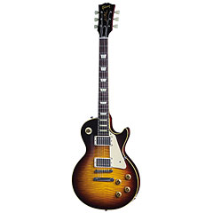 Gibson True Historic 1959 Les Paul Reissue VDB AGED « Guitarra eléctrica
