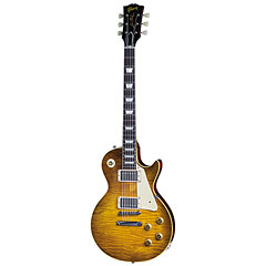 Gibson True Historic 1959 Les Paul Reissue VLB AGED « Guitarra eléctrica