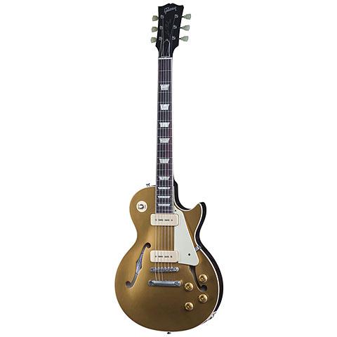 Gibson ES-Les Paul P-90 Goldtop VOS