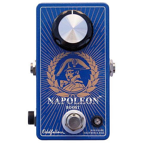 Oddfellow FX Napoleon Boost