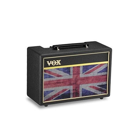 VOX Pathfinder PF10 Union Jack