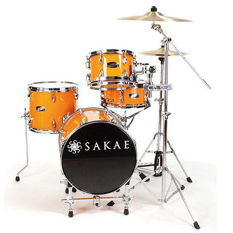 Sakae Pac-D Orange