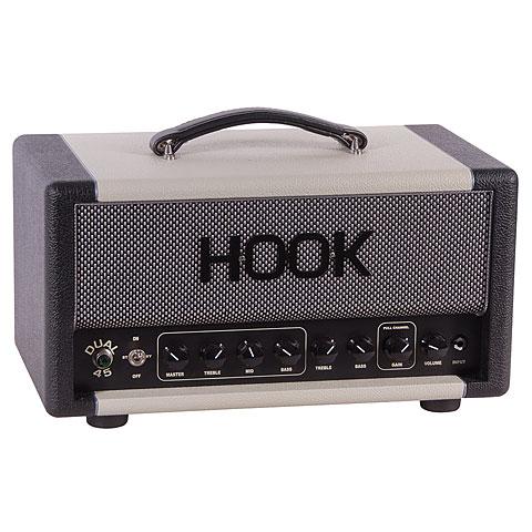 Hook Dual 45 Head