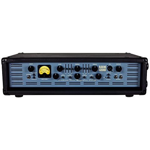 Ashdown ABM 1200 EVO IV