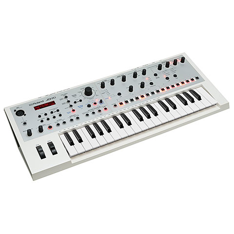 Roland JD-Xi - Limited Edition White