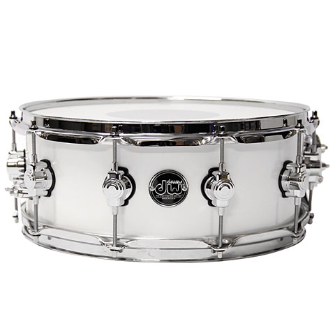 DW Performance 14  x 5,5  Pearlescent White