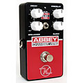 Keeley Abbey Chamber Verb « Pedal guitarra eléctrica