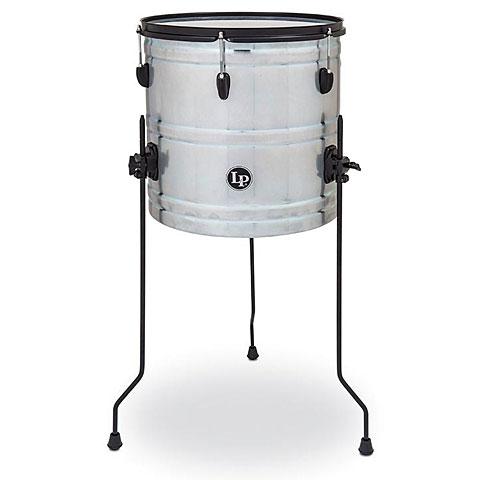 Latin Percussion RAW LP1616 Street Can 16