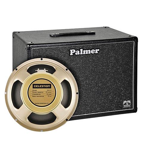 Palmer Cab 112 CRM