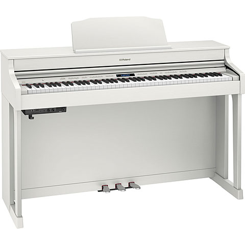Roland HP-603 WH