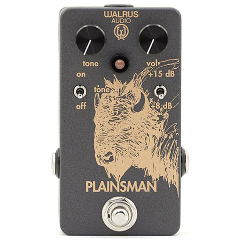 Walrus Audio Plainsman