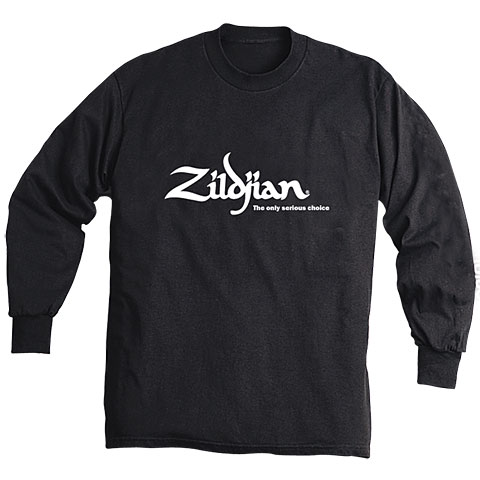 Zildjian Classic Long Sleeve XL
