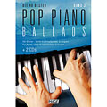 Cancionero Hage Pop Piano Ballads 3