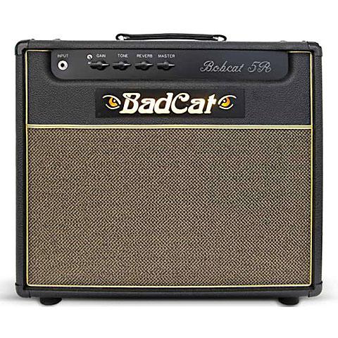 Bad Cat Bob Cat 5 R