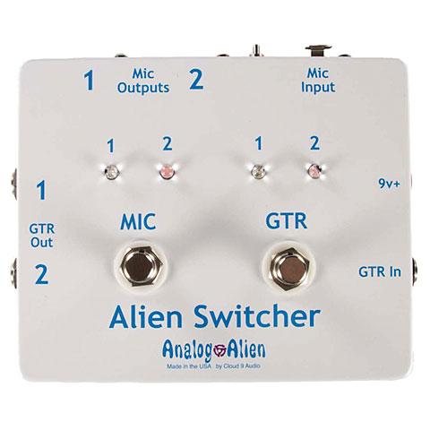 Analog Alien Alien Switcher