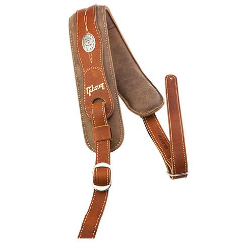 Gibson Austin Comfort Strap