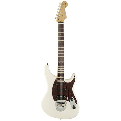 Fender Sergio Vallin Signature, OWT
