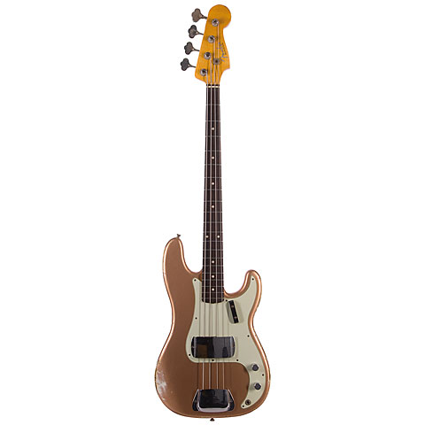 Fender Custom Shop 1959 Precision Bass Relic