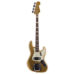 Fender Custom Shop 1966 Jazz Bass Relic GD « Bajo eléctrico