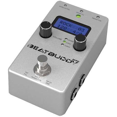 Singular Sound Beat Buddy Mini
