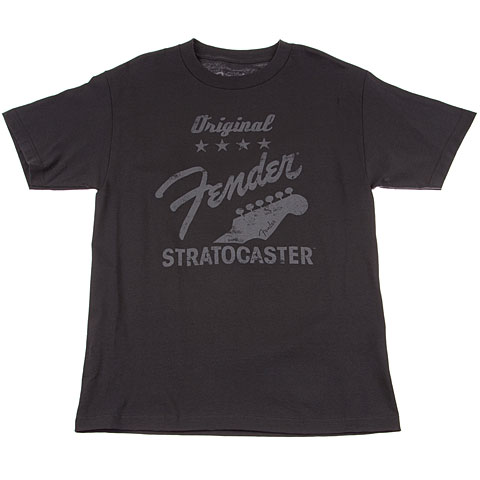 Fender Original Strat CHAR S