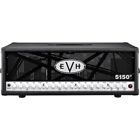 EVH 5150 III 100 HD Black B-Stock