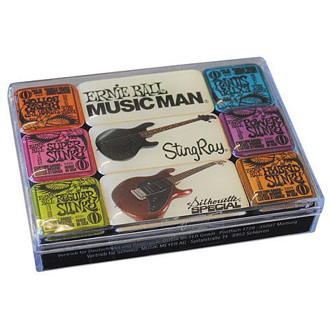 Ernie Ball / Music Man Magnetset