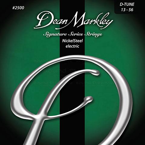 Dean Markley DMS2500, 013-056 D-Tune