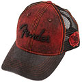 Gorra Fender Washed Trucker