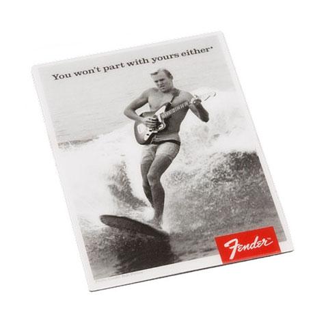 Fender Surfer Magnet