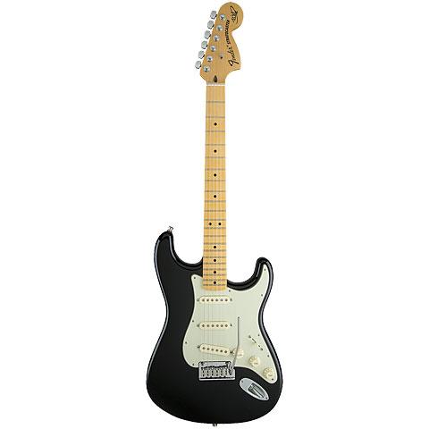 Fender The Edge Stratocaster MN BLK