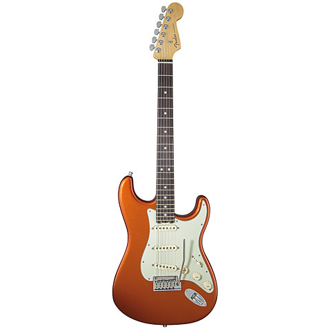 Fender American Elite Strat RW ABM