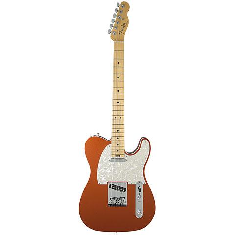 Fender American Elite Tele MN ABM