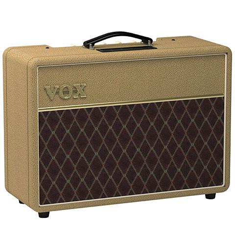 VOX AC10 C1 Tan Bronco Limited Edition
