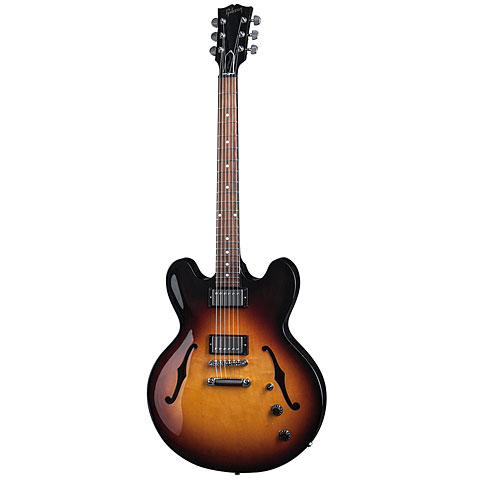 Gibson ES-335 Studio Ginger Burst 2015