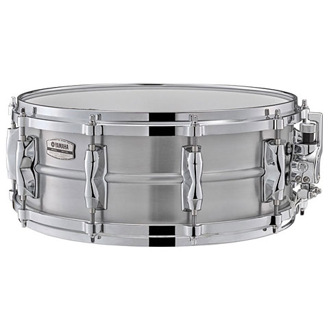 Yamaha Recording Custom 14  x 5,5  Aluminium Snare