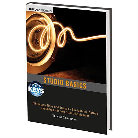 PPVMedien Studio Basics