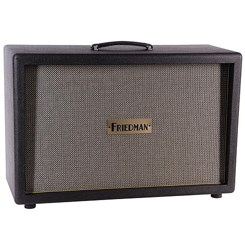 Friedman 2x12  Vintage V30/G12M Creamback