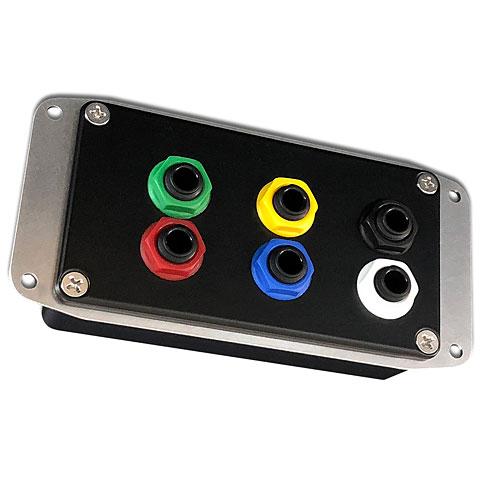 Schmidt Array Connector Box