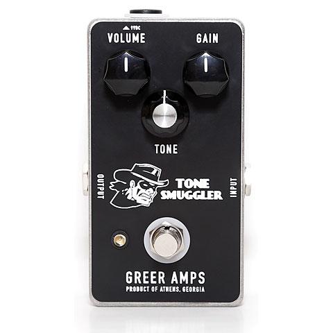 Greer Amps Tone Smuggler