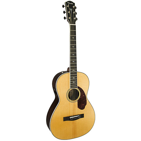 Fender PM-2 Deluxe Parlor