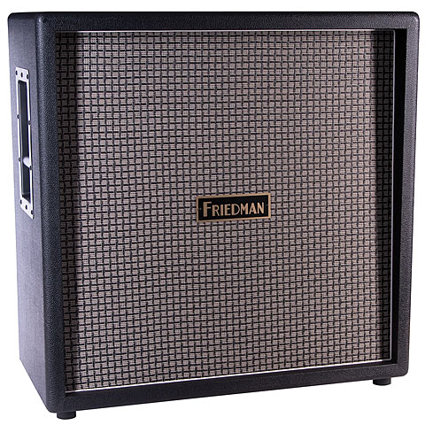 Friedman 4x12  Checkered