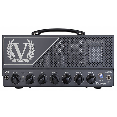 Victory VX The Kraken