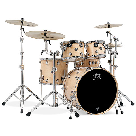 DW Performance Natural Lacquer