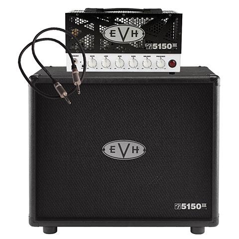 EVH 5150 III Mini + EVH 112 BK