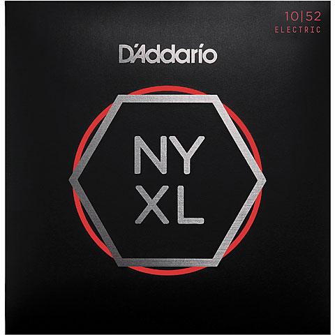 D'Addario NYXL1052 Set
