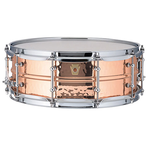 Ludwig Copper Phonic LC660KT 14 x5