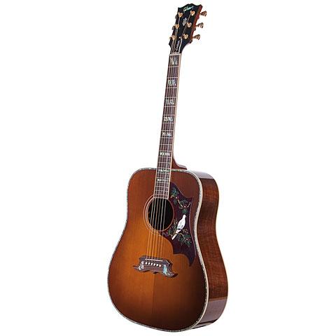Gibson Dove Custom Acacia
