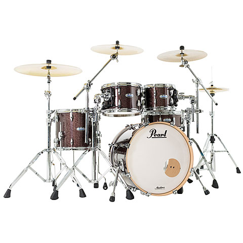 Pearl Masters Maple Complete MCT904XEP/C329